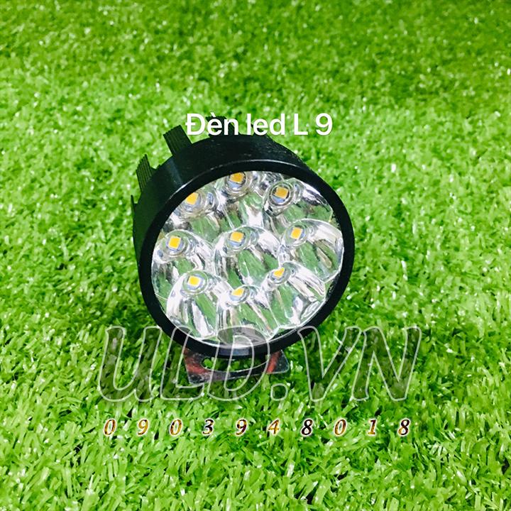 Đèn LED L9