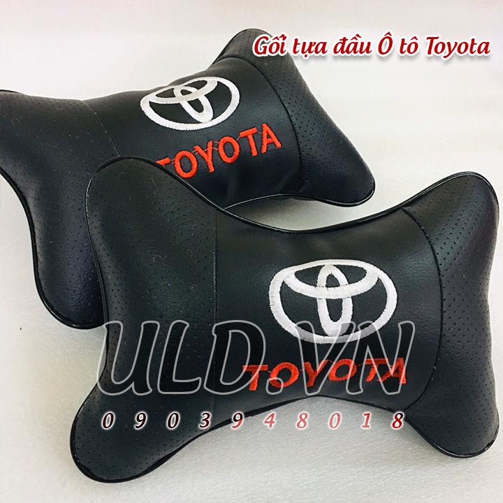 Gối tựa đầu Ôtô hiệu Toyota