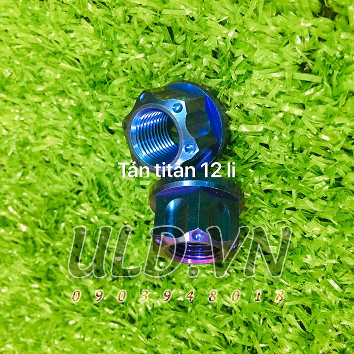 Ốc Tán Titan 12li