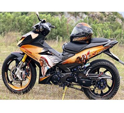 TEM EX 150